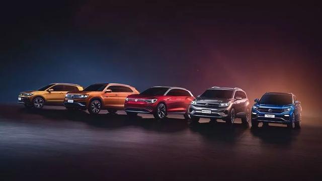 持续发力大众汽车品牌将在华持续稳步推出多款重磅新车型