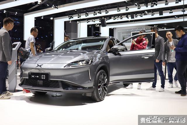 大尺寸、高颜值,这两台车长4米9的中国轿跑太给力了吧!