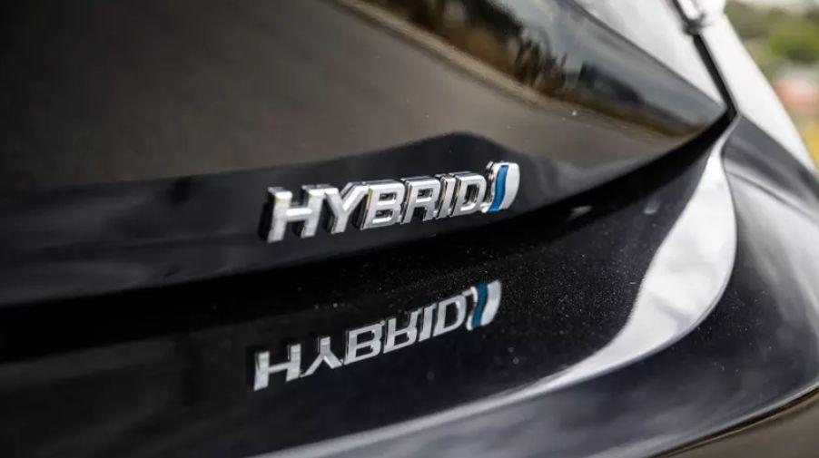 新闻|丰田免费开放大量混合动力专利|Y车评