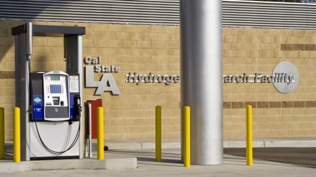 路咖评:从加州的氢能源实验 看我们的一个缺点和两个优势