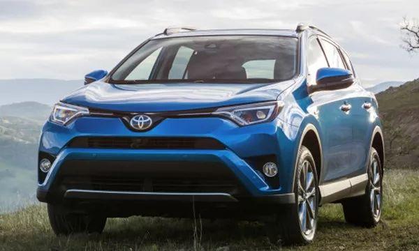 买这几款高保值率SUV,省钱又省心的选择!