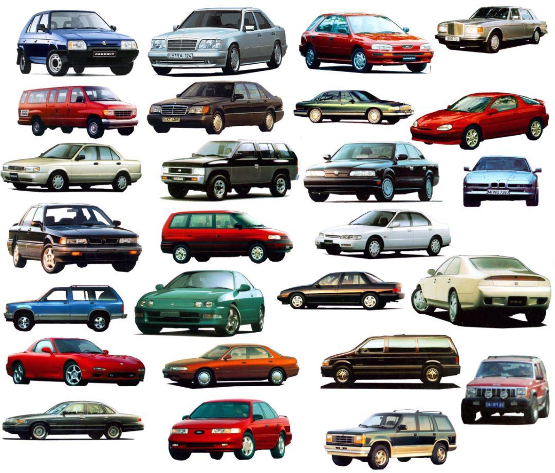 【汽车小课堂】走过路过不要错过,汽车改款和换代了解一下?