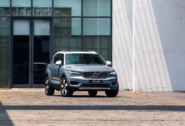 个性与品位 二线豪华品牌入门级SUV谁最具性价比?