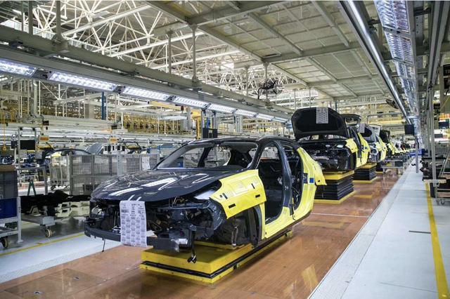如果你问我,未来汽车制造是什么样的?或许领