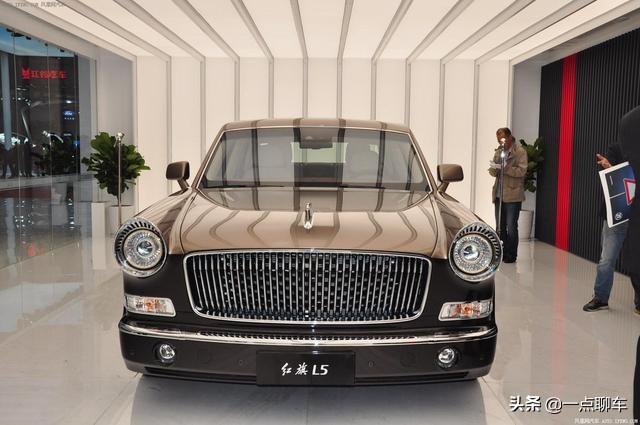 提交资料-审核-协商定制-交车仪式,这款国产车不是有钱就能买
